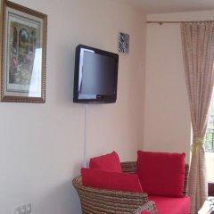 Апартаменты Luxury Apartment Zlatna Kotva Золотые пески комната для гостей фото 2