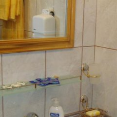 Отель Luxury Apartment Zlatna Kotva Болгария, Золотые пески - отзывы, цены и фото номеров - забронировать отель Luxury Apartment Zlatna Kotva онлайн ванная