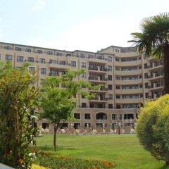 Апартаменты Luxury Apartment Zlatna Kotva Золотые пески