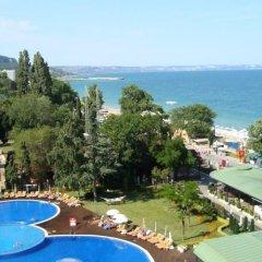 Отель Luxury Apartment Zlatna Kotva Болгария, Золотые пески - отзывы, цены и фото номеров - забронировать отель Luxury Apartment Zlatna Kotva онлайн детские мероприятия