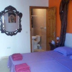 Отель Rainbow Слима комната для гостей фото 2