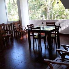 Отель Supun Villa Шри-Ланка, Бентота - отзывы, цены и фото номеров - забронировать отель Supun Villa онлайн питание фото 2