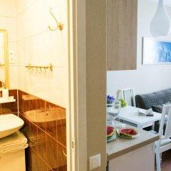 Отель Gedimino House ванная фото 2