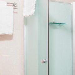 Гостиница Белая Гора в Белгороде отзывы, цены и фото номеров - забронировать гостиницу Белая Гора онлайн Белгород ванная