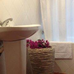 Отель Moradia Rústica ванная