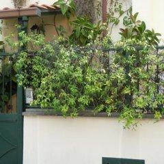 Отель Il Portoncino Verde Италия, Лидо-ди-Остия - отзывы, цены и фото номеров - забронировать отель Il Portoncino Verde онлайн балкон