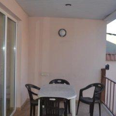 Отель Nork Marash Villa балкон