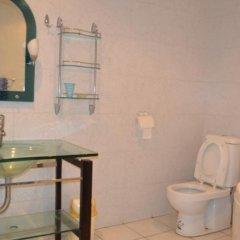 Отель Nork Marash Villa ванная фото 2