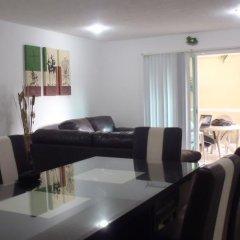 Отель Departamento en Diamante Lakes комната для гостей фото 4
