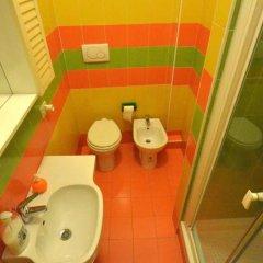 Отель Casa Carnera ванная фото 2