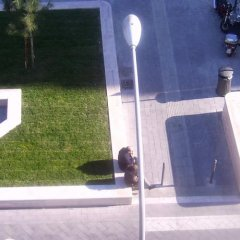 Отель Casa Carnera парковка