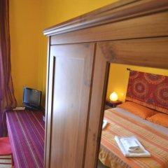 Отель Casa Carnera комната для гостей фото 4