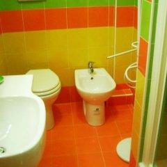 Отель Casa Carnera ванная