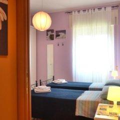 Отель Casa Carnera удобства в номере