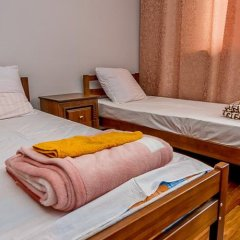 Отель 7 Fialok Guest House Сочи спа