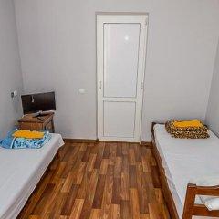 Отель 7 Fialok Guest House Сочи комната для гостей фото 5