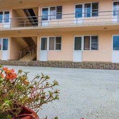 Отель 7 Fialok Guest House Сочи вид на фасад фото 5