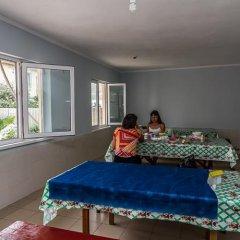 Отель 7 Fialok Guest House Сочи детские мероприятия фото 3