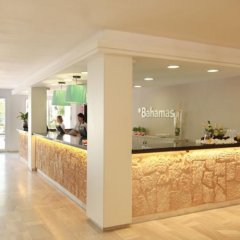 Отель FERGUS Style Bahamas спа