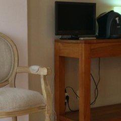Отель Estalagem Portas de Rodao удобства в номере