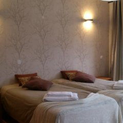 Отель Estalagem Portas de Rodao комната для гостей фото 3
