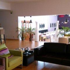 Отель Estalagem Portas de Rodao гостиничный бар