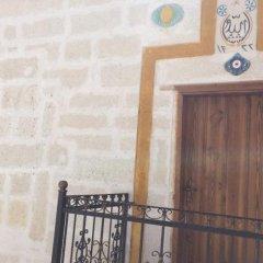 Отель Kapadokya Evleri Аванос сауна