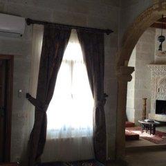 Отель Kapadokya Evleri Аванос комната для гостей фото 2