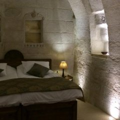 Отель Kapadokya Evleri Аванос комната для гостей фото 4