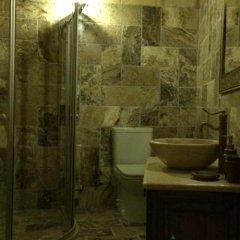 Отель Kapadokya Evleri Аванос ванная