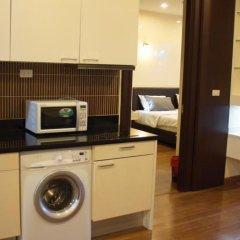 Отель Trendy Chidlom Бангкок в номере