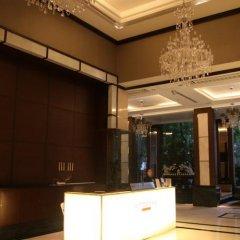 Отель Trendy Chidlom Бангкок интерьер отеля фото 2