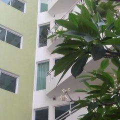 Отель Jada Beach Residence фото 4