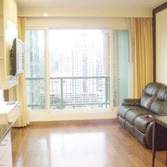 Отель Trendy Chidlom Бангкок комната для гостей фото 4