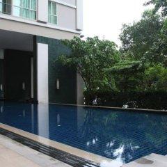 Отель Trendy Chidlom Бангкок бассейн фото 3