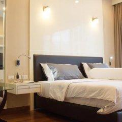 Отель Trendy Chidlom Бангкок комната для гостей фото 5