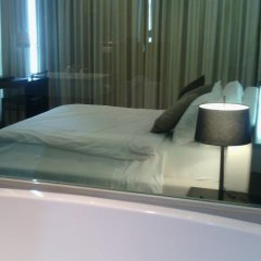 Отель Trendy Chidlom Бангкок ванная фото 2