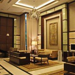 Отель Trendy Chidlom Бангкок интерьер отеля