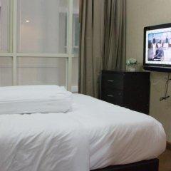 Отель Trendy Chidlom Бангкок удобства в номере