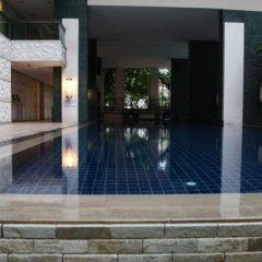 Отель Trendy Chidlom Бангкок бассейн фото 2
