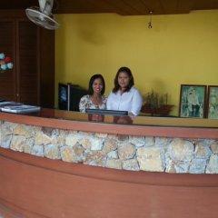 Отель Jada Beach Residence интерьер отеля фото 2