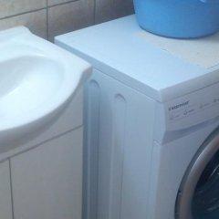 Отель St. Mamas Apts Кипр, Ларнака - отзывы, цены и фото номеров - забронировать отель St. Mamas Apts онлайн ванная