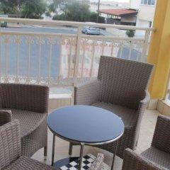 Отель St. Mamas Apts Кипр, Ларнака - отзывы, цены и фото номеров - забронировать отель St. Mamas Apts онлайн балкон