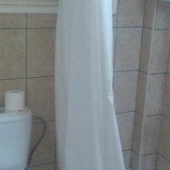 Отель St. Mamas Apts Кипр, Ларнака - отзывы, цены и фото номеров - забронировать отель St. Mamas Apts онлайн ванная фото 2