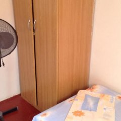 Гостиница Guest House na Sevastopolskoy 18 удобства в номере