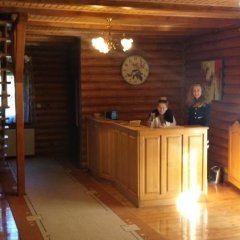 Гостиница Guest House Shayanochka спа