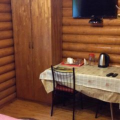 Гостиница Guest House Shayanochka удобства в номере фото 2
