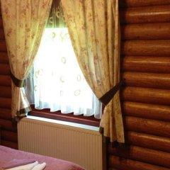 Гостиница Guest House Shayanochka сауна