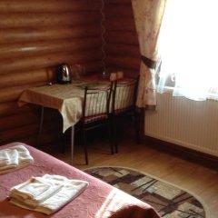 Гостиница Guest House Shayanochka комната для гостей