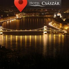 Budapest Csaszar Hotel